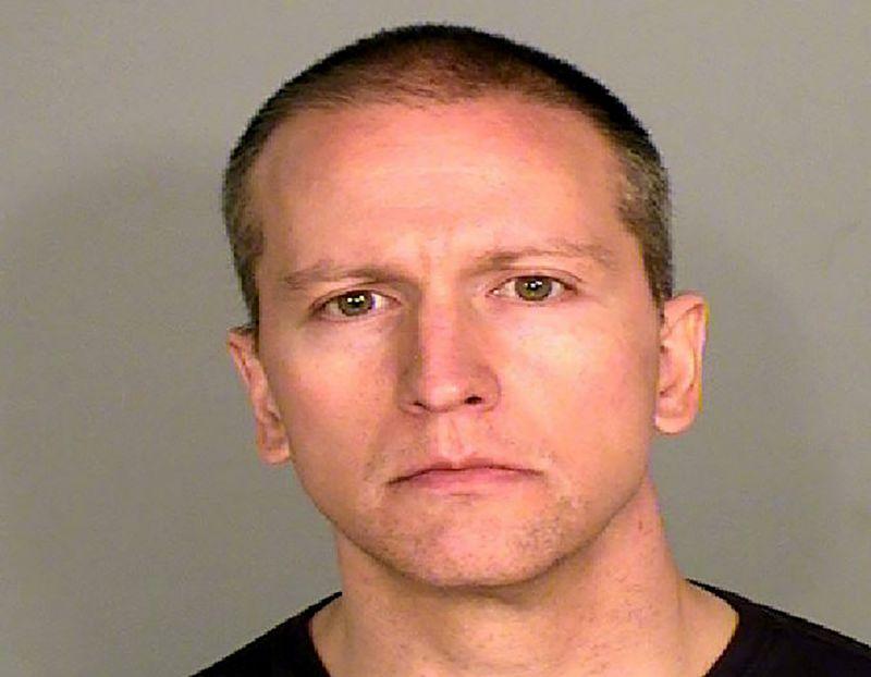 A George Floyd-gyilkosság gyanúsítottja leteszi az egymillió dolláros óvadékot
