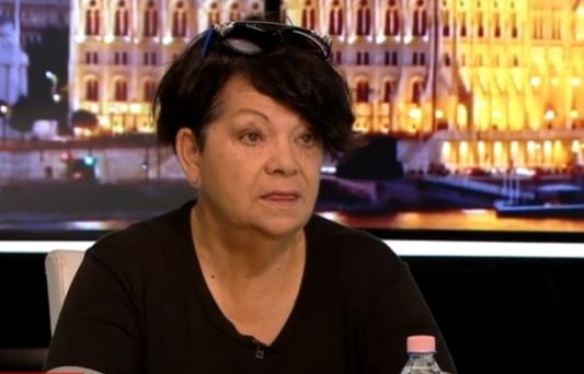 """Súlyos vádakkal illette saját lánya az MSZP kamuvideójának """"mentősét"""""""