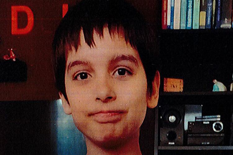 Eltűnt egy 11 éves kisfiú, segítséget kérnek a Pest megyei rendőrök