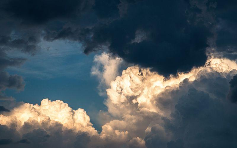 Van, ahol javul az időjárás, van, ahol komoly viharok jönnek – mutatjuk, hol