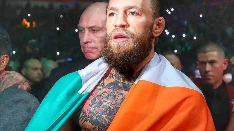 Kiderült, mikor küzdhet meg a magyar bunyós Conor McGregorral