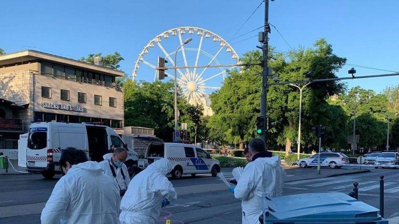 Óriási fejlemény: újabb két gyanúsítottja van a Deák téri kettős gyilkosságnak