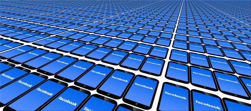 Megbélyegzi a Facebook az állam által befolyásolt híroldalakat