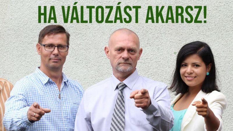 A Jobbik Heves megyei elnöke is kilépett a pártból