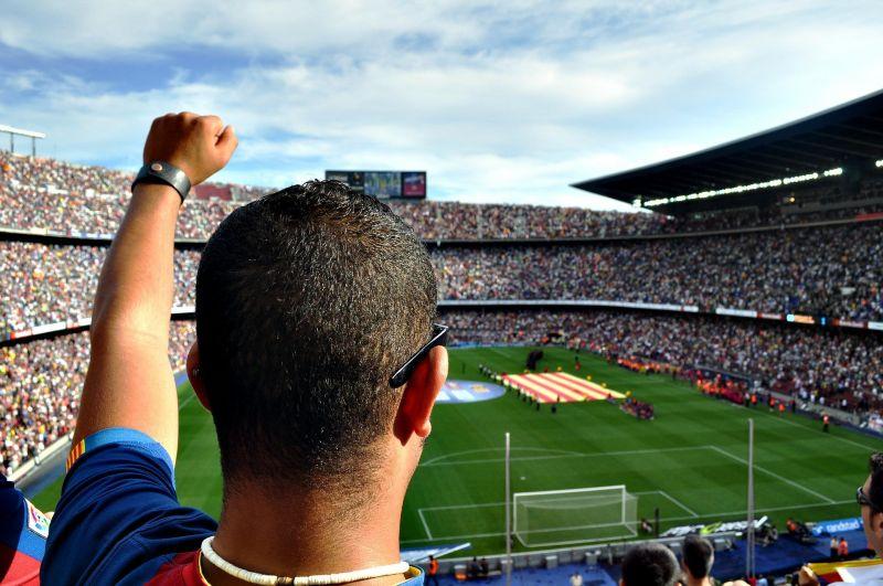 Nagy szerencséje van az FC Barcelonának