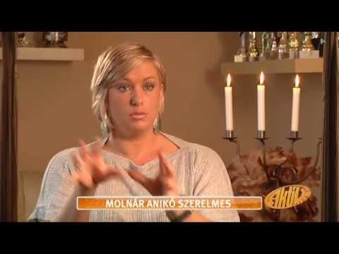 Molnár Anikó elborzadt attól, ami az online társkeresőn fogadta, például ilyen ajánlatot tettek neki