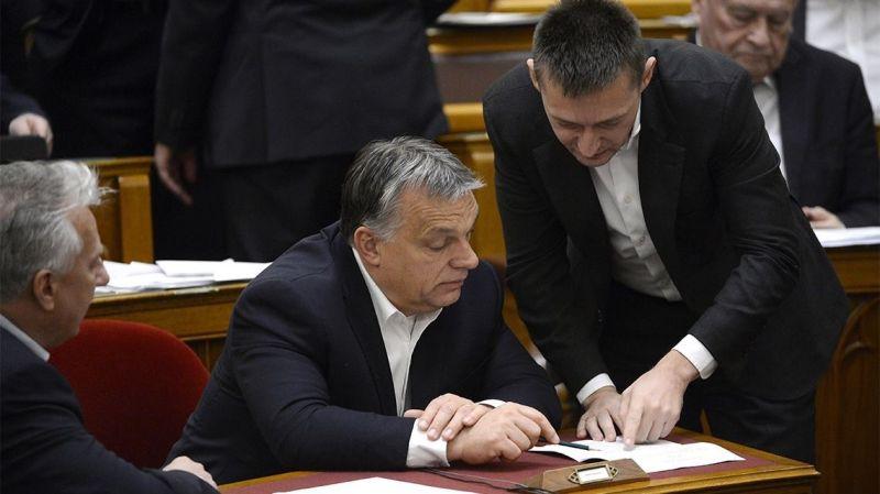 Rogán Antal jövedelme majdnem kilencszer akkora, mint Orbáné – kiderült, pénzt kerestek a kormánytagok egy év alatt