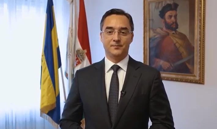 """Debreceni polgármester: """"Pest központja az országnak, de Debrecen középpontja a magyarságnak"""""""
