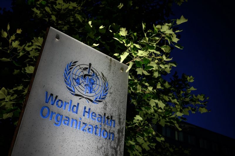 Kilép a WHO-ból az Egyesült Államok