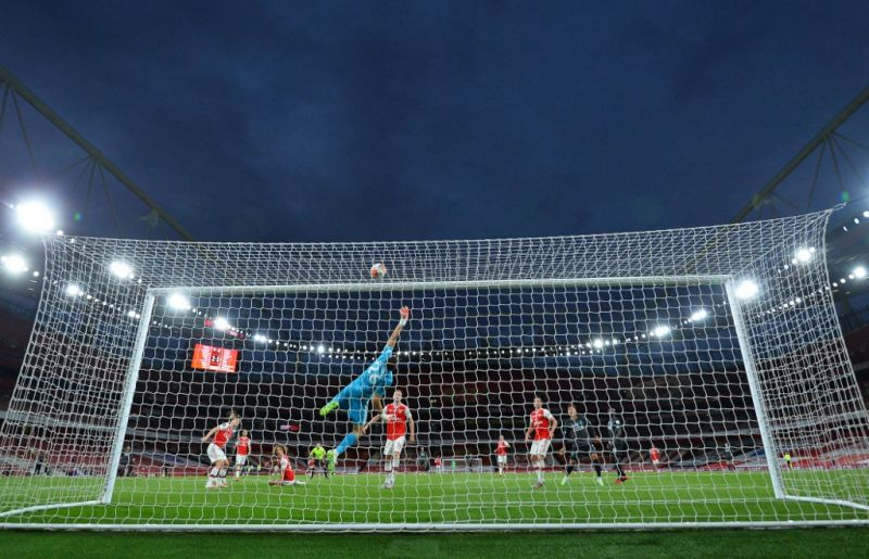 Az Arsenal több mint öt év után legyőzte a Liverpoolt