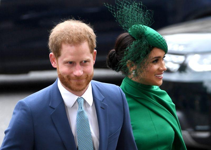 Hoppá! Olyan meglepő döntést hozott Harry herceg és Meghan, amire senki sem számított