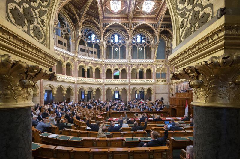 Eldogadták a jövő évi költségvetést: erre költik az adófizetők pénzét 2021-ben