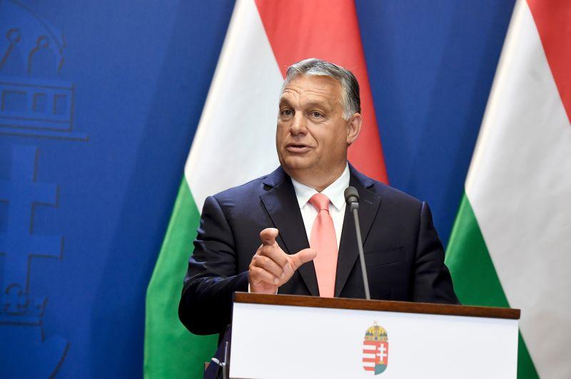 Megnőtt Orbán Viktor népszerűsége a járványhelyzet alatt
