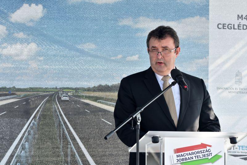 A kormány szerint sikerült majdnem félig megvédeni a magyar gazdaságot