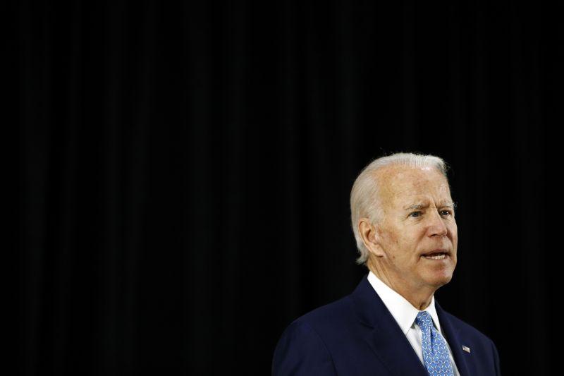 Augusztusban nevezi meg alelnökjeltöltjét Joe Biden