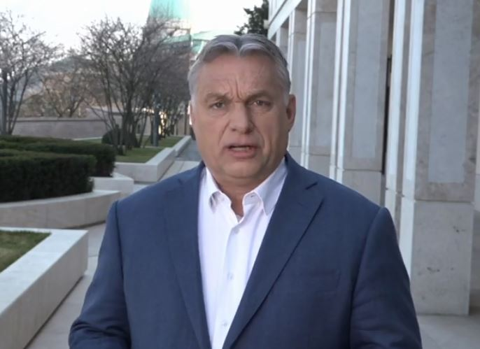 Megszületett Orbán Viktor negyedik unokája – fotó