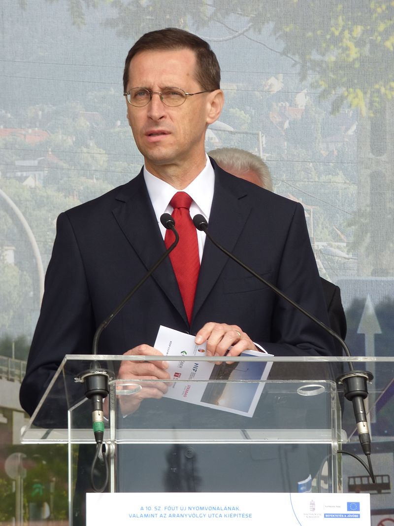 Varga Mihály: több mint 7 milliárd forintra pályázhatnak a zöld cégek