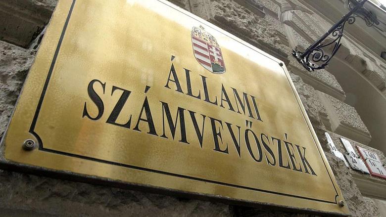A Magyar Liberális Párt alapítványára is rászállt az Állami Számvevőszék