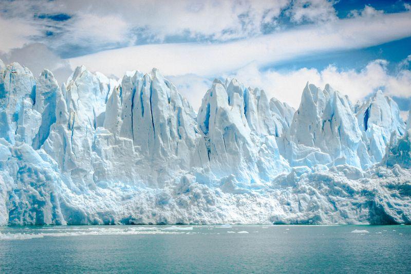 Két méterrel emelheti a tengerszintet az egyik antarktiszi óriásgleccser beszakadása
