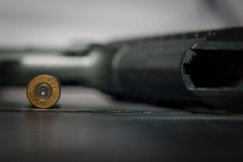 Lövöldözés volt egy bevásárlóközpontban, egy kisfiú meghalt a támadásban