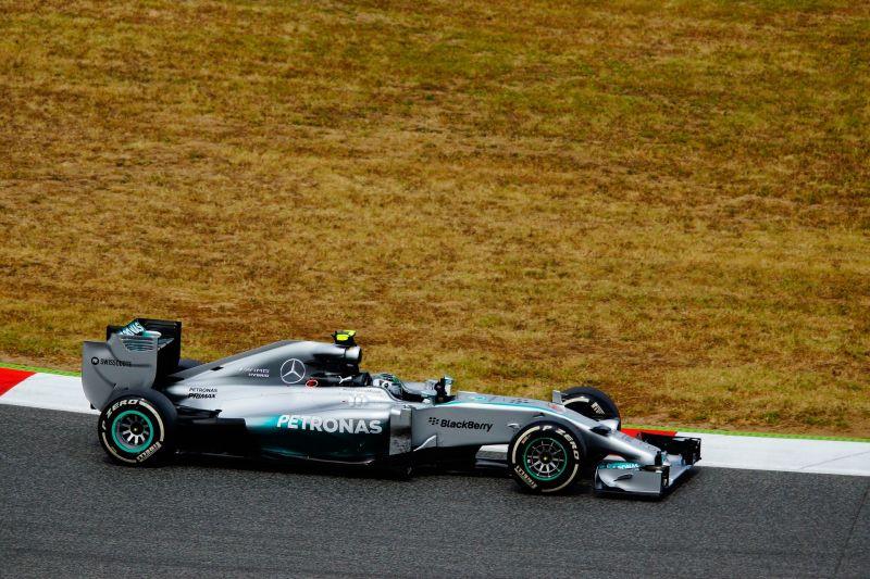 Forma-1: Valtteri Bottas volt a leggyorsabb Ausztriában