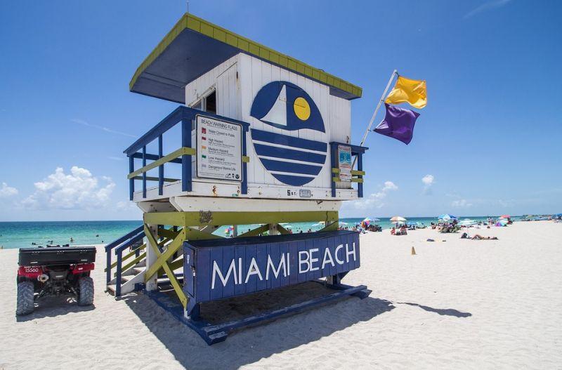 Tombol a járvány új hulláma, Miamiban ismét szigorításokat vezettek be