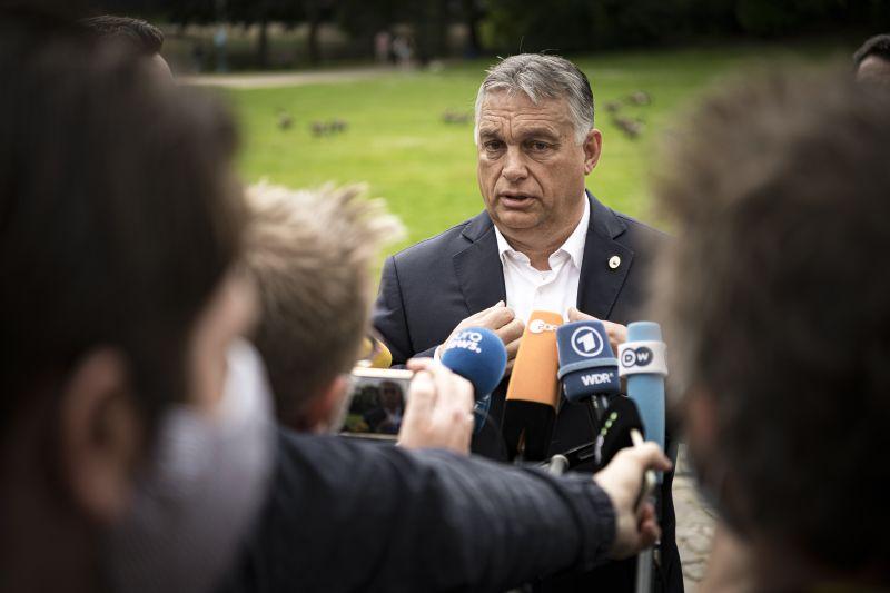 """""""Ha nem Orbán lenne a miniszterelnök, Magyarország már holland gyarmat lenne"""" – megvan az új ellenségü…"""