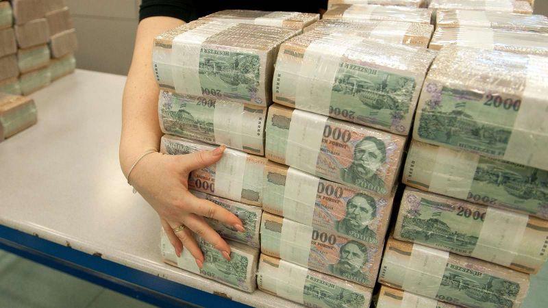 Telitalálat az ötös lottón! Valaki 1,7 milliárdot vihet haza