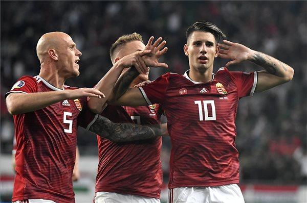 Az AC Milan komolyan akarja Szoboszlait