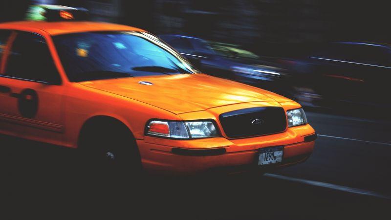 Mostantól nem vezethetnek taxit a bűnözők