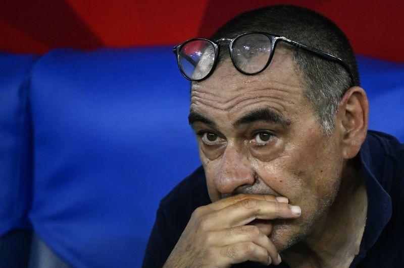 Elküldték a Juventus vezetőedzőjét