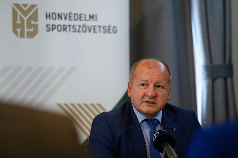 Újabb honvédelmi sportközpontok építésébe kezd bele a kormány