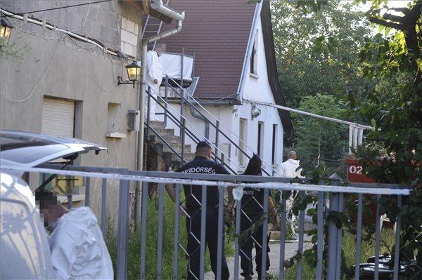 FRISSÍTVE! Megöltek egy embert Csepelen, hat embert állítottak elő a rendőrök