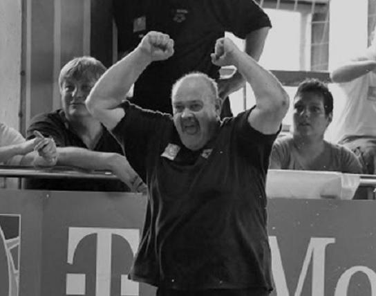 Gyászol a magyar vízilabdasport: elhunyt a legendás edző