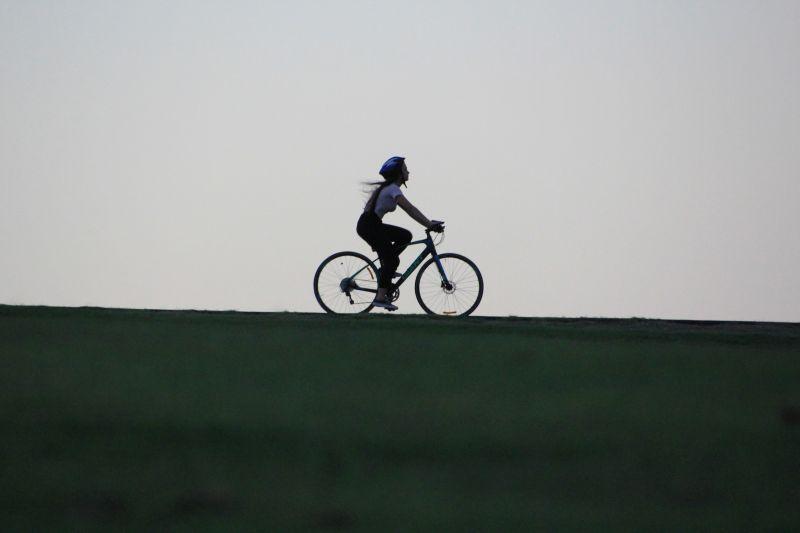 Tart a szívinfarktustól? Magas a vérnyomása? Biciklizzen!
