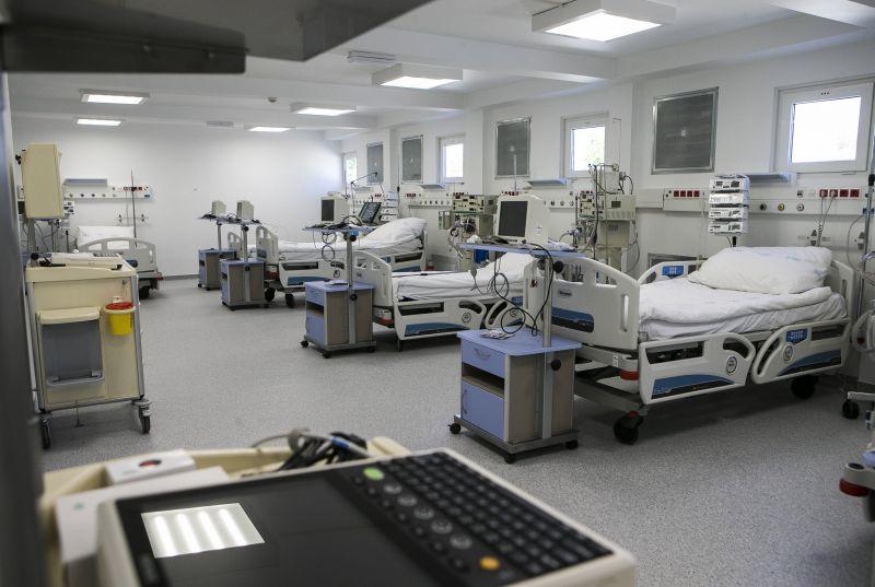 A kórházparancsnokok egyharmadát leváltották