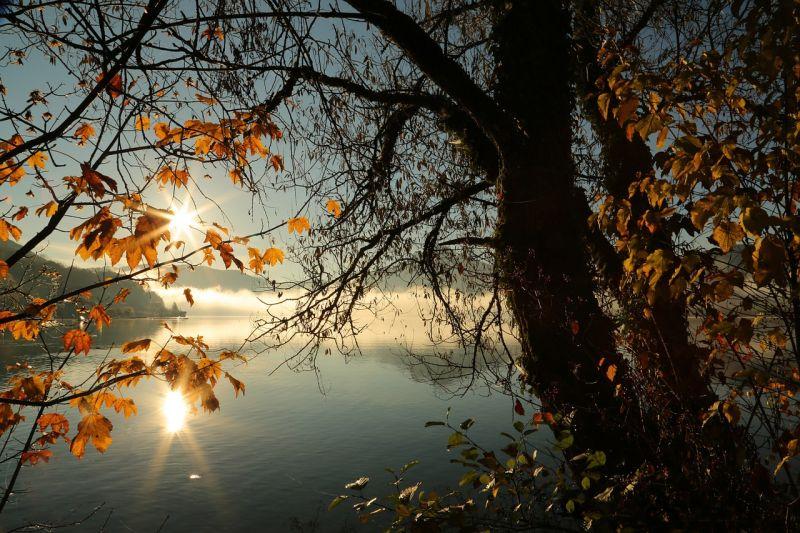Egy napra megpihen az özönvíz: csendes, hűvös idő vár ránk
