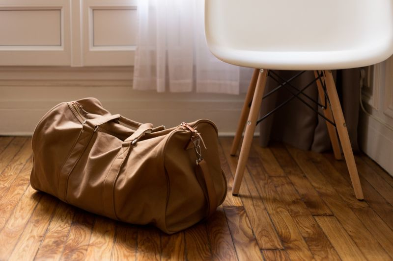 Döbbenetes horror: bepakolt egy feldarabolt hullát a bőröndjébe, aztán öt órát buszozott vele a férfi