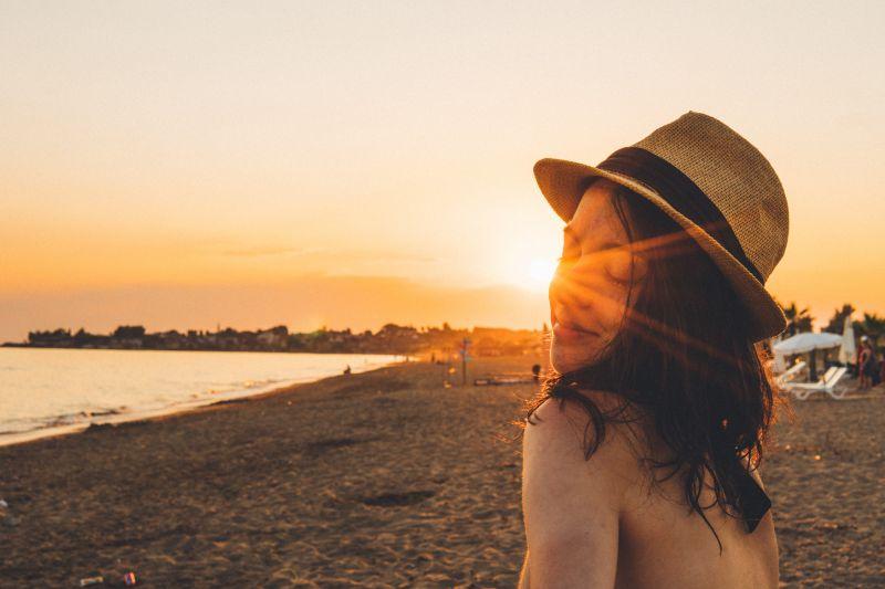 Mit tehetünk, ha az allergia oka a napfény?