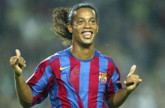 Megvan, hogy szabadulhat a letartóztatott Ronaldinho