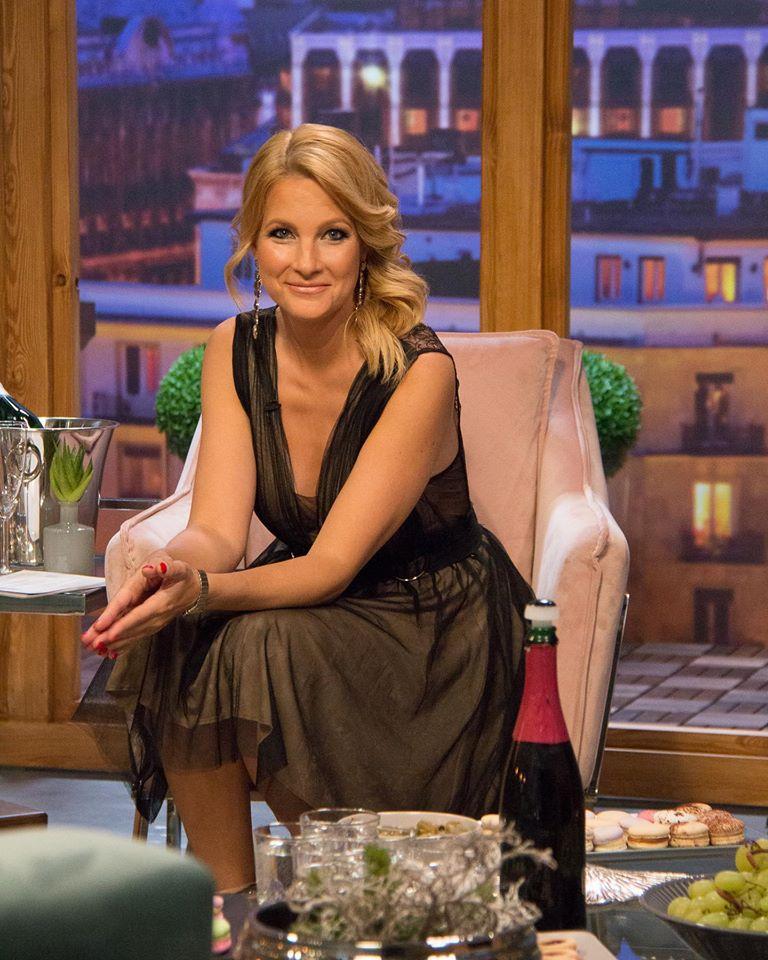 Kiderült, miért jött el Várkonyi Andrea a Life TV-től