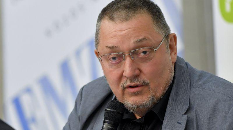 Vidnyánszky Attilának nem elég az SZFE kuratóriumi elnöki címe, Kaposváron is kapott egy pozíciót