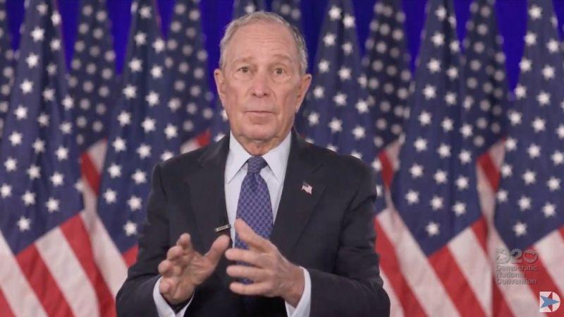 FBI-nyomozás lehet: Bloomberg elítéltek büntetését fizette ki, hogy szavazhassanak az elnökválasztáson