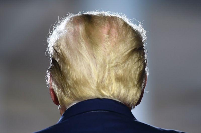 Több millió millió forintot költött fodrászra Donald Trump