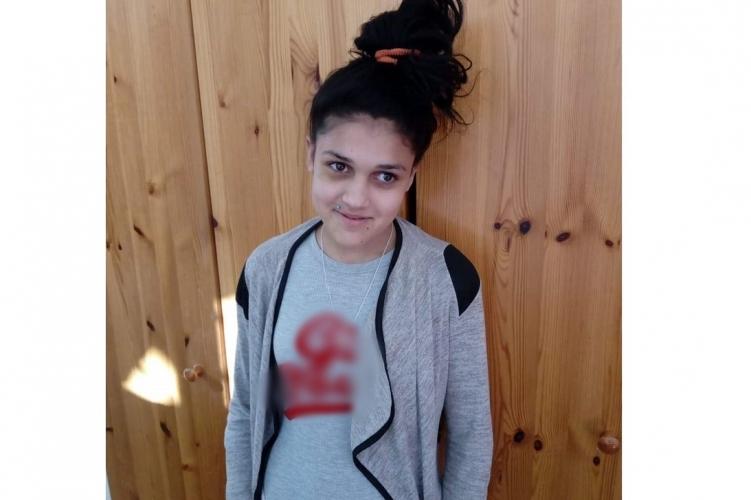Eltűnt ez a 13 éves lány Józsefvárosban
