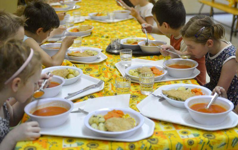 Ennyit szánt iskolai és szünidei étkeztetésre a kormány