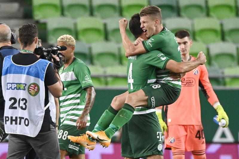 Lisztes Krisztián szerint az egész magyar futball profitálhat az FTC sikeréből