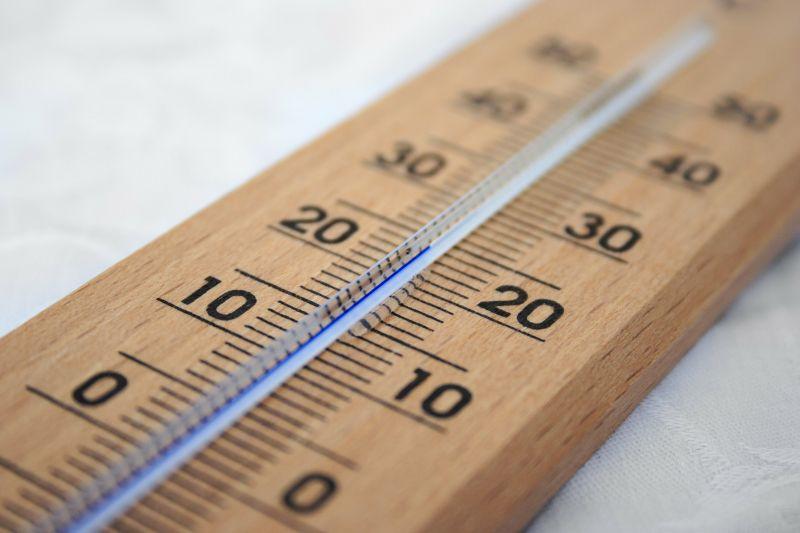 Este 10, nappal akár 31 fok is lehet