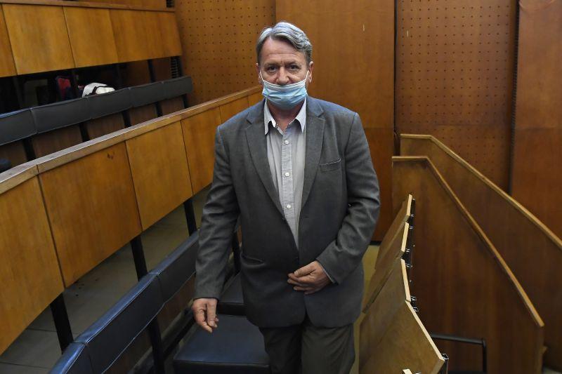 Megszületett az ítélet a volt jobbikos Kovács Béla ügyében
