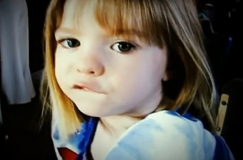 Ügyész: bizonyítékaik vannak arra, hogy Madeleine már nem él
